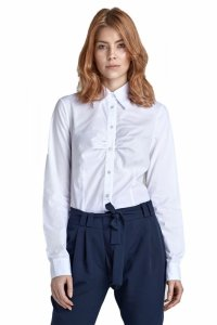 Koszula - biały - K24
