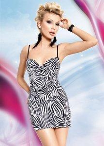 xSally - white sukienka