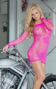Sweetheart - Neon Pink 6021