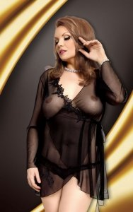 xBell - Plus Size - black