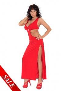 xIda  - red sukienka 1600 Rachel