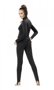 FOOT STRAP LEGGINGS COMFORTline