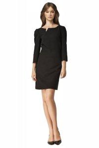 Sukienka - czarny - S39