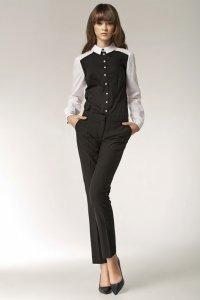 Spodnie - czarny - SD09