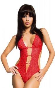 Beth - red 1760 body