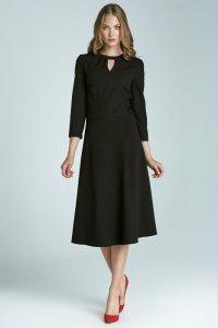 Sukienka - czarny - S68