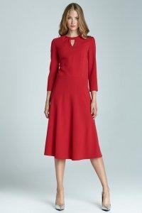 Sukienka - czerwony - S68