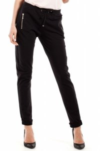 MOE208 spodnie czarne