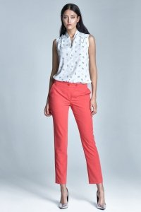 Spodnie - koral - SD23