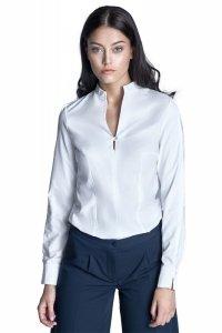 Koszula - biały - K48