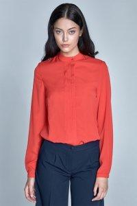 Bluzka - pomarańcz - B62