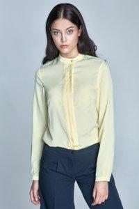 Bluzka - żółty - B62