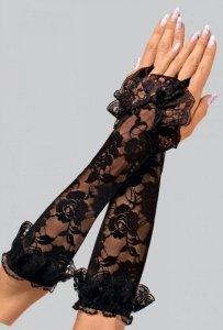 Rękawiczki 6330 czarny