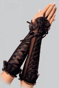 Rękawiczki 6331 czarny