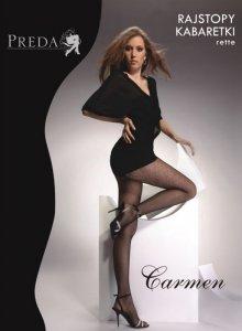 Rajstopy Kabaretki Carmen