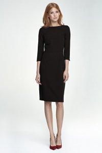 Sukienka Tracy - czarny - S80
