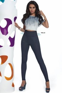 Bas Bleu Blair legginsy modelujące 200 den