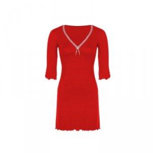 VHL-VERA czerwony koszulka nocna