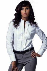 Koszula - biała - K11