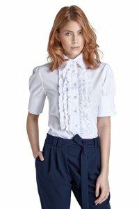 Koszula - biały - K02