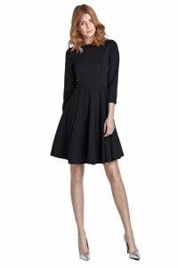 Sukienka - czarny - S19