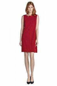 Sukienka - czerwony - S23