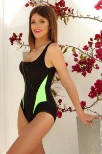 NANCY-1 kostium