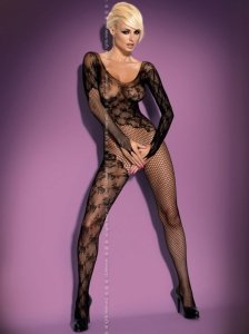 Bodystocking F210 black