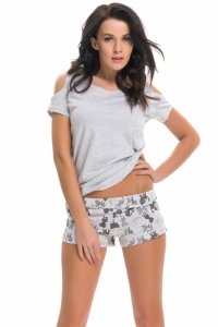 Dn-nightwear PM.9246 piżama