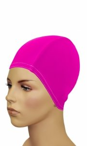 Czepek BATHING CAP FOR LONG HAIR
