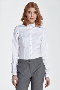 Koszula - biały - K51