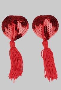 Nasutniki 5002 czerwony