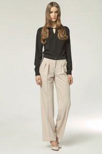 Spodnie - szwedy - beż - SD10