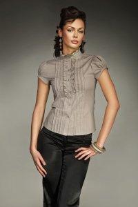 Koszula - beż - K26