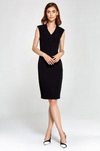 Sukienka - czarny - S87