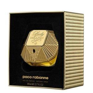 Paco Rabanne LADY MILLION Collectors Edition Woda perfumowana 80 ml