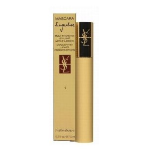 Yves Saint Laurent MASCARA SINGULIER 7.5 ml No. 1