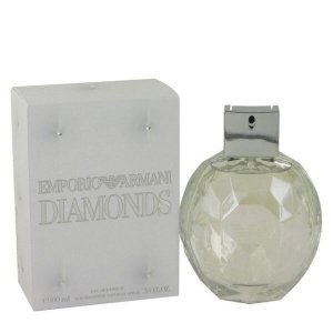 Emporio Armani DIAMONDS Woda perfumowana 100 ml
