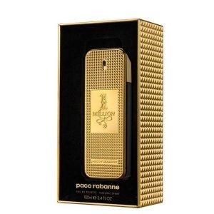 Paco Rabanne 1 MILLION Collectors Edition Woda toaletowa 100 ml