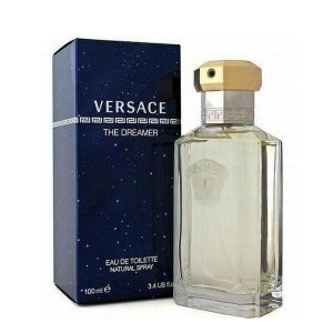 Versace THE DREAMER Woda toaletowa 100 ml