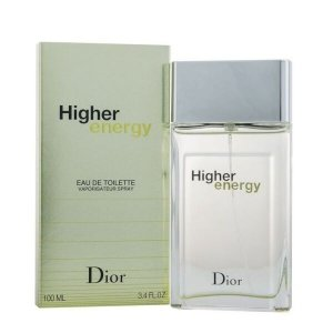 Christian Dior HIGHER ENERGY Woda toaletowa 100 ml
