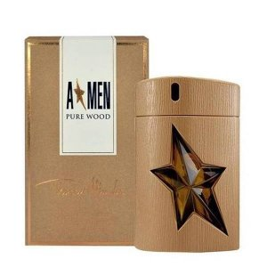 Thierry Mugler A*MEN PURE WOOD Woda toaletowa 100 ml