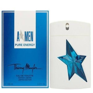 Thierry Mugler A*MEN PURE ENERGY Woda toaletowa 100 ml