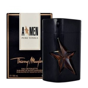 Thierry Mugler A*MEN PURE TONKA Woda toaletowa 100 ml