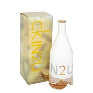 Calvin Klein CK IN2U For Her Woda toaletowa 150 ml