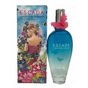 Escada TURQUOISE SUMMER Woda toaletowa 100 ml