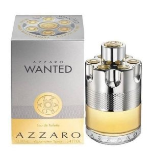 Azzaro WANTED Woda toaletowa 100 ml