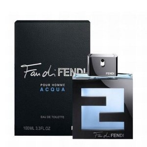 Fendi FAN DI FENDI ACQUA Pour Homme Woda toaletowa 100 ml