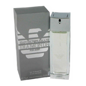 Emporio Armani DIAMONDS Woda toaletowa 75 ml