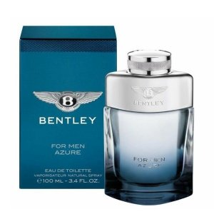 Bentley BENTLEY AZURE Woda toaletowa 100 ml